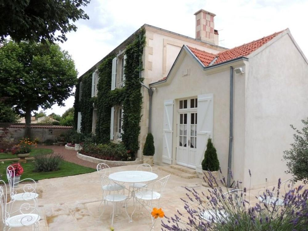 Le Langon Vendée Haus Bild 3456600