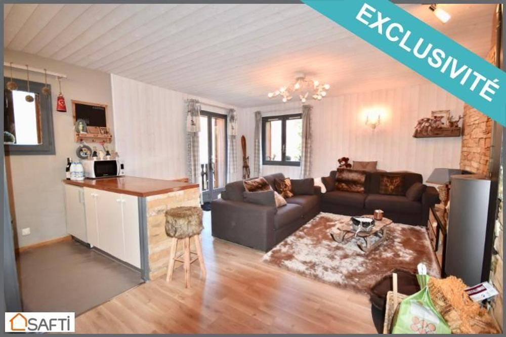 Bozel Savoie Apartment Bild 3458418