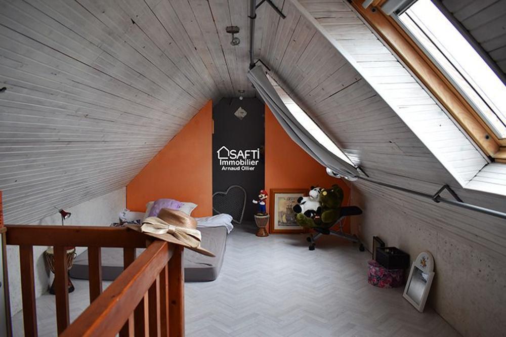 Le Relecq-Kerhuon Finistère Haus Bild 3459804