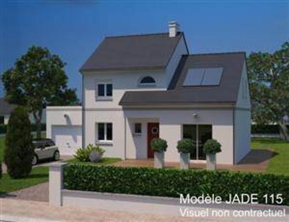 Thoiry Yvelines terrain picture 3455888