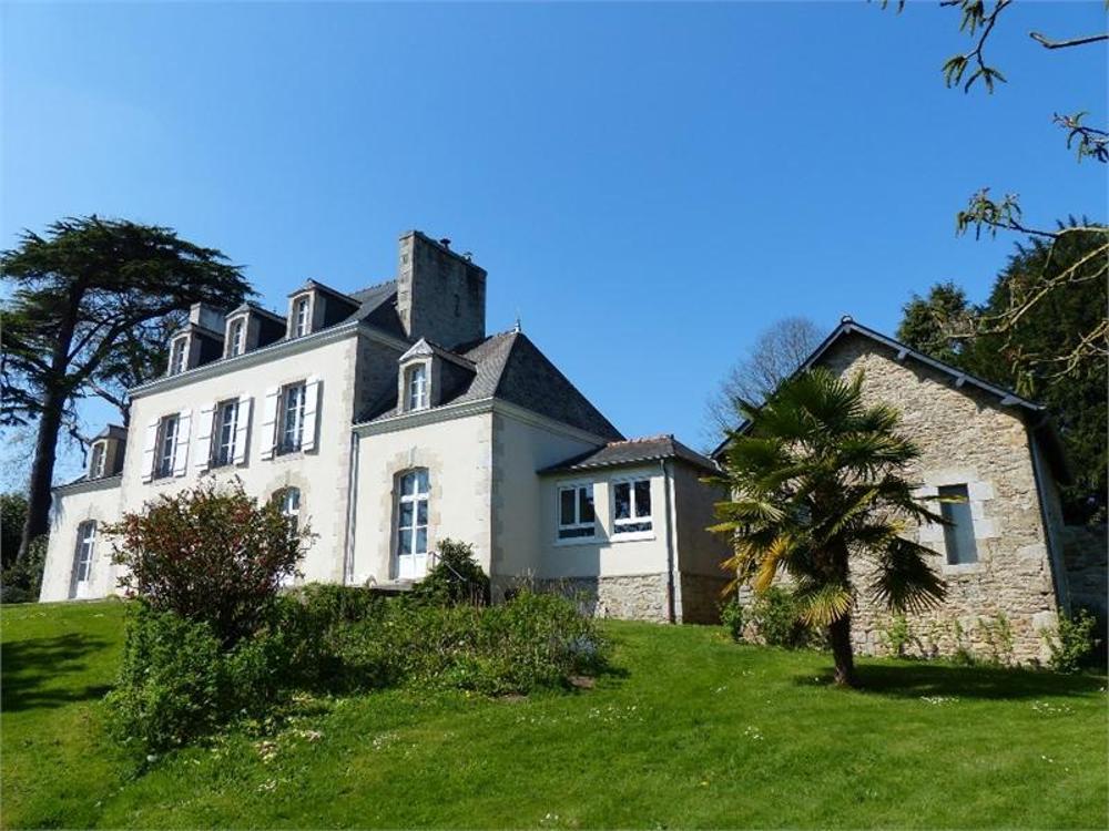 Dinan Côtes-d'Armor maison bourgeoise foto 3513102
