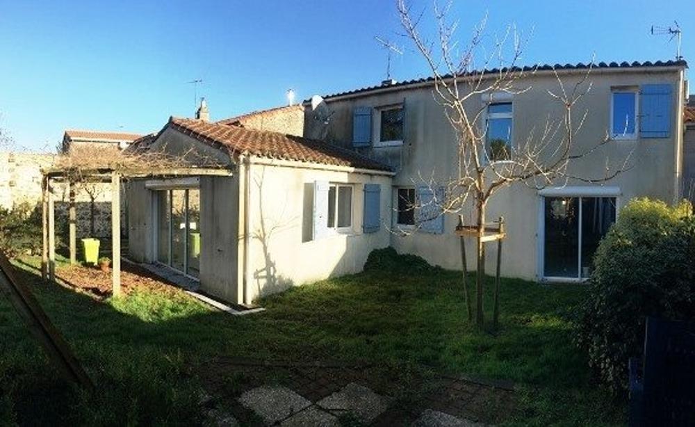 La Bruffière Vendée Haus Bild 3473341