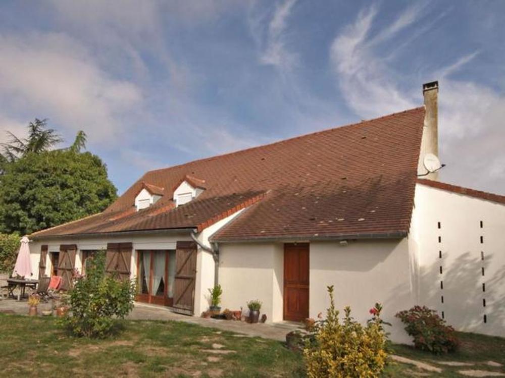 Saint-André-de-l'Eure Eure Haus Bild 3449314