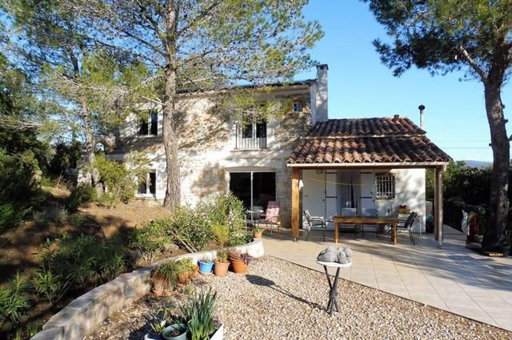Saint-Chinian Hérault Haus Bild 3477155