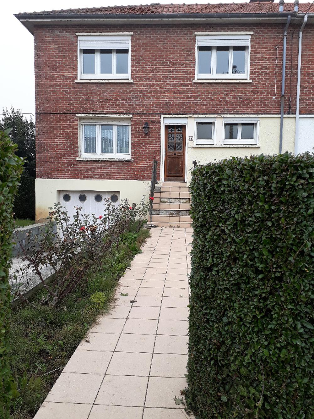 Lillers Pas-de-Calais Haus Bild 3446297