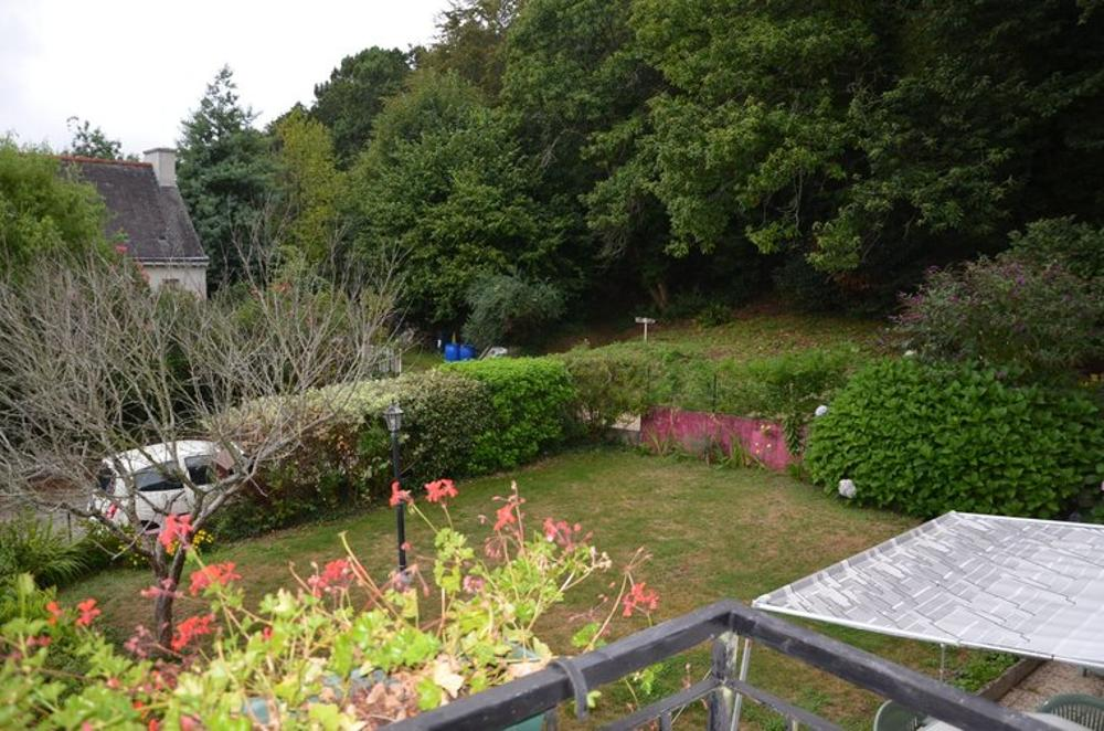 Inzinzac-Lochrist Morbihan Haus Bild 3472650
