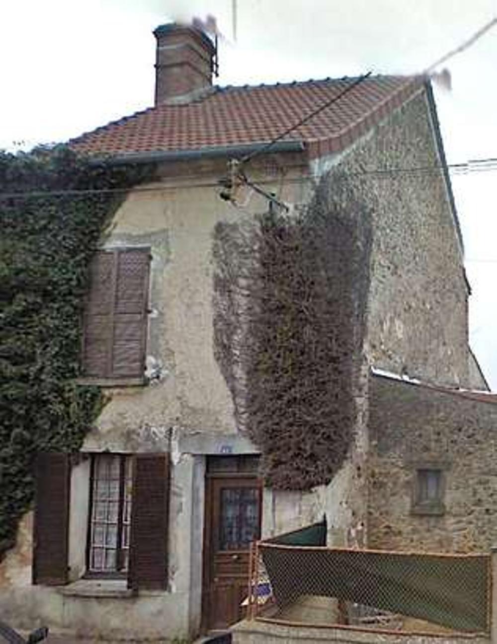 Fère-en-Tardenois Aisne maison photo 3470480