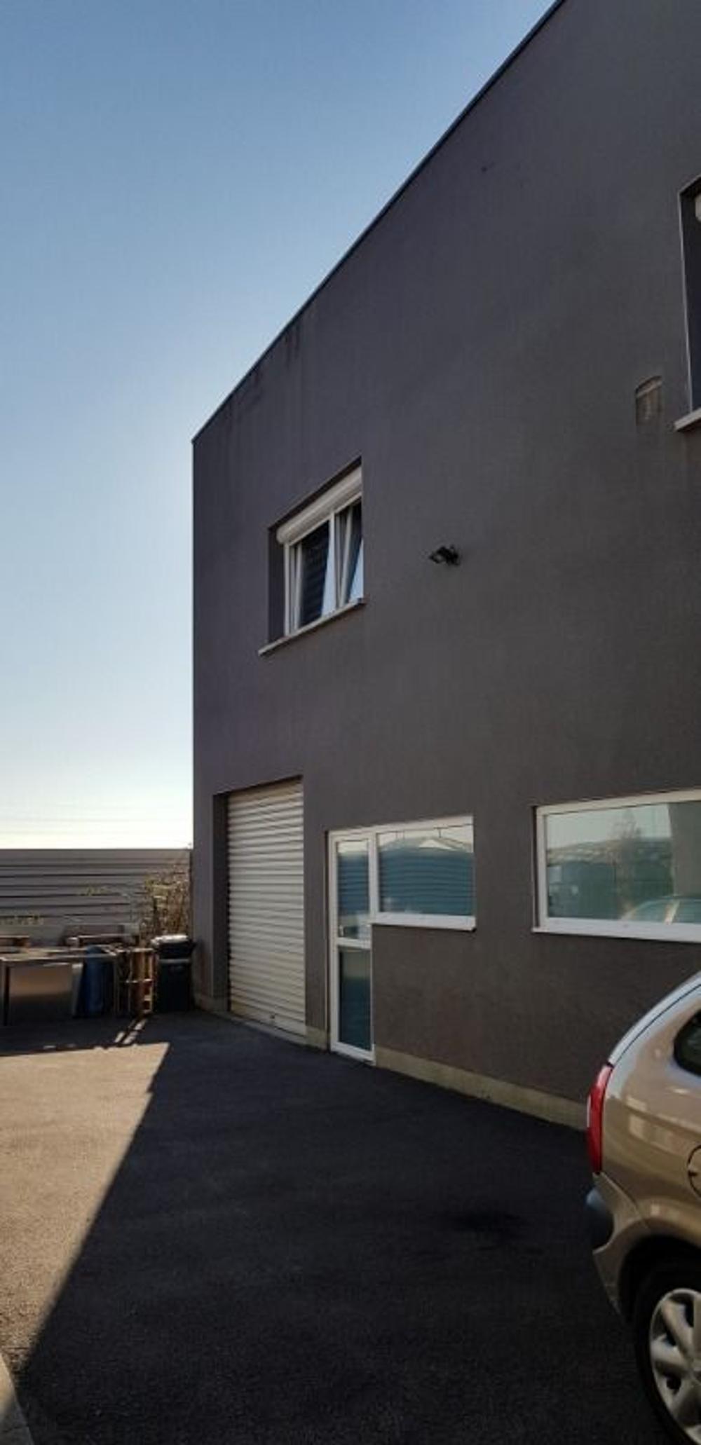 Hettange-Grande Moselle Haus Bild 3467707