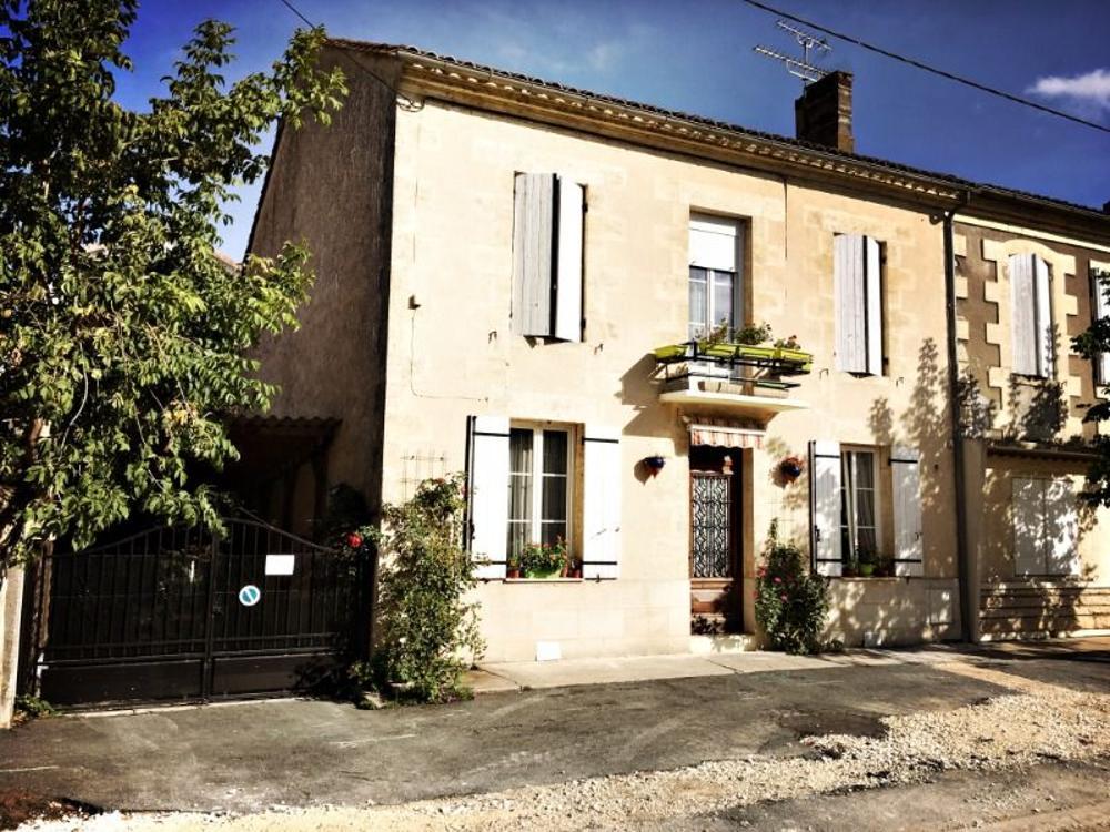 Pineuilh Gironde Haus Bild 3457915