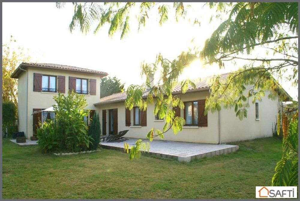 Hostens Gironde Haus Bild 3457421