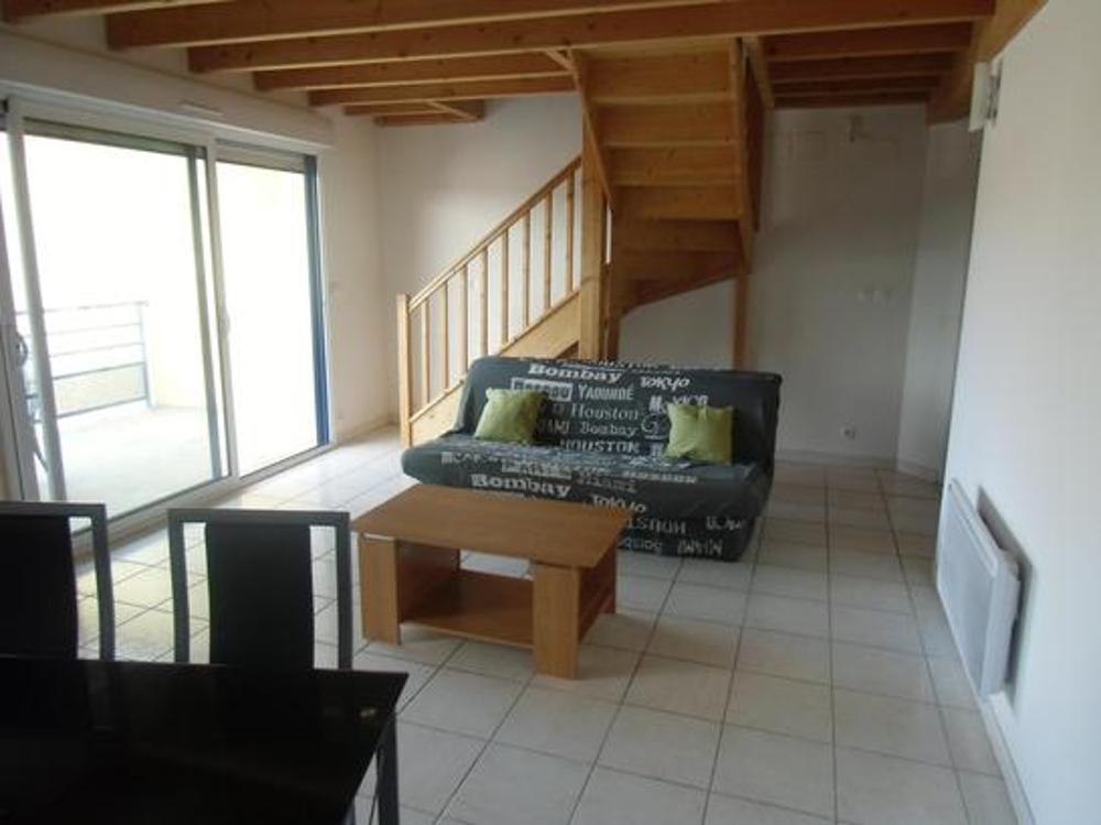 Châtelaillon-Plage Charente-Maritime Apartment Bild 3470790