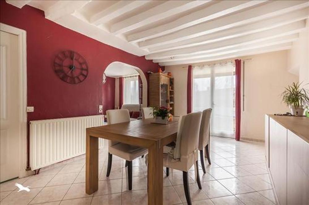 Juziers Yvelines Haus Bild 3471117