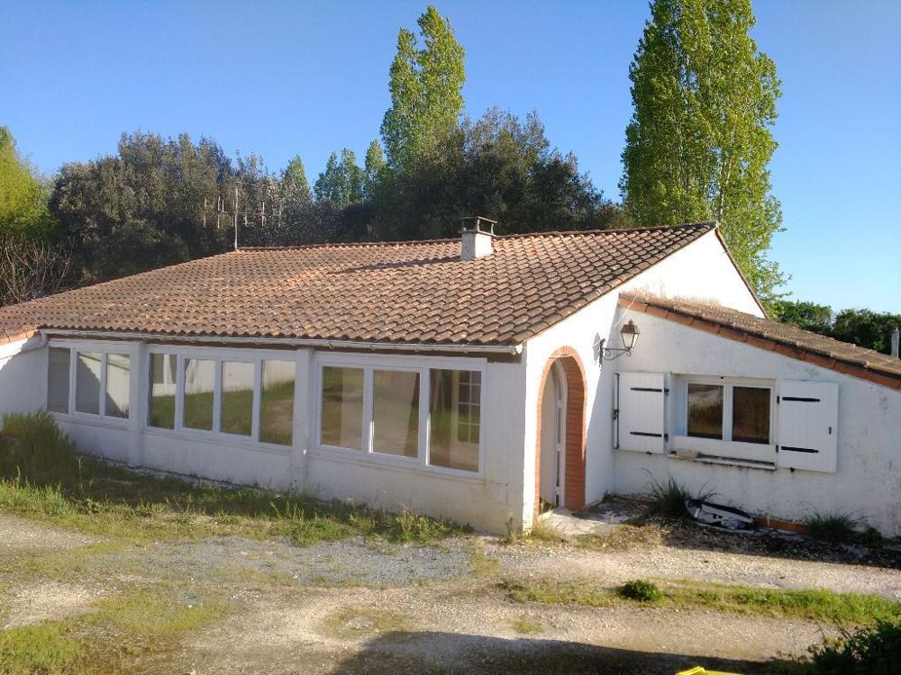 Lussant Charente-Maritime Haus Bild 3444917