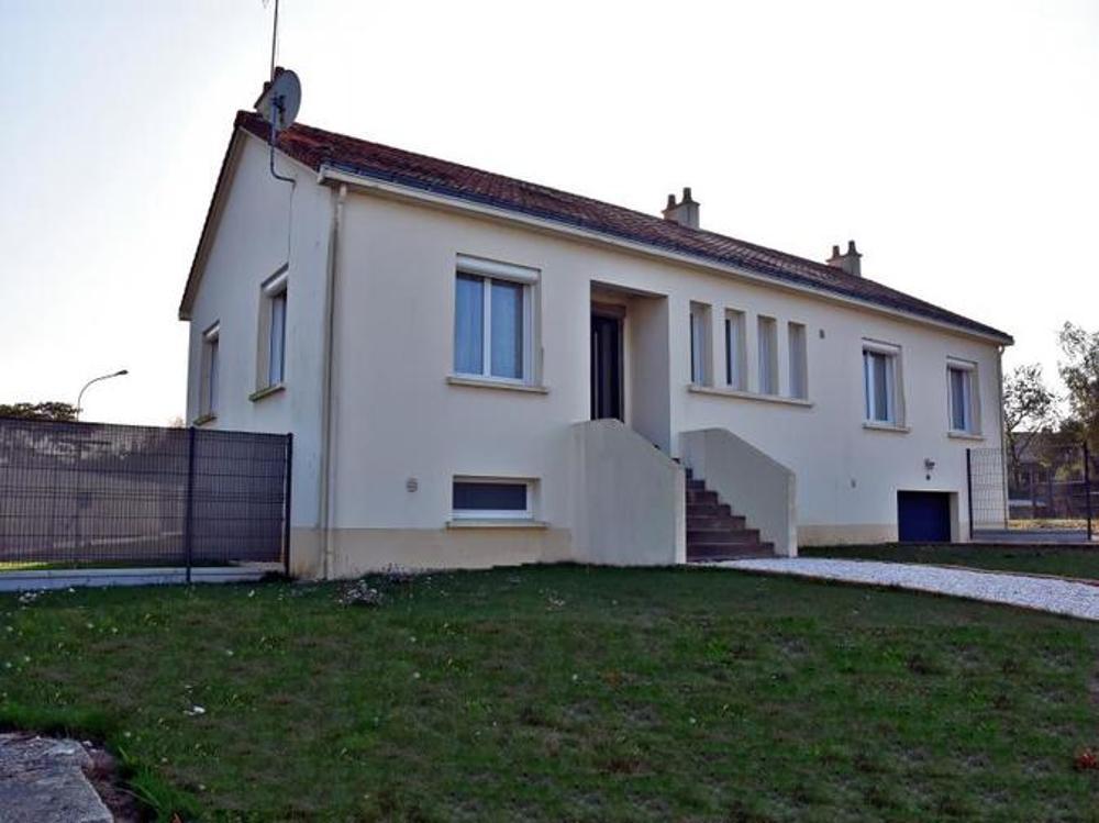 La Genétouze Vendée Haus Bild 3449296