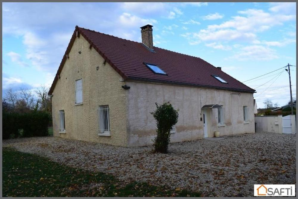 Auxon Aube huis foto 3459198