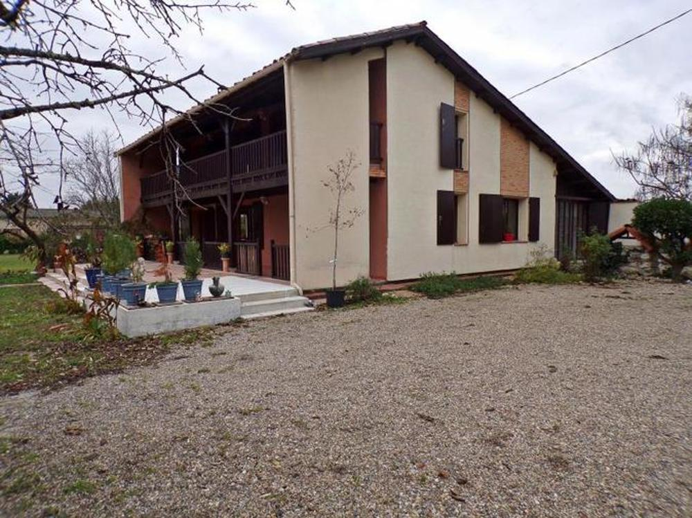 Brax Lot-et-Garonne Haus Bild 3449267