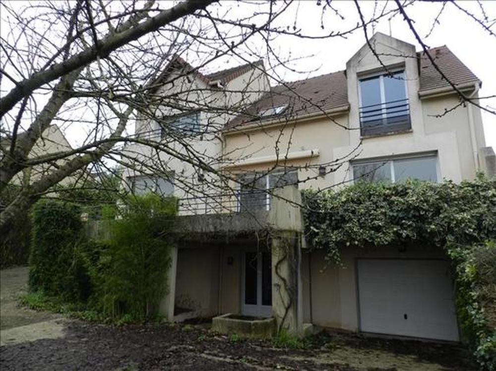 Juziers Yvelines Haus Bild 3471111