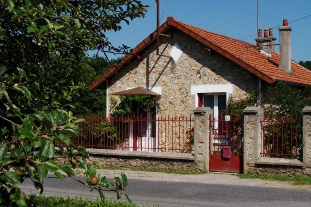 Chamigny Seine-et-Marne Haus Bild 3440538