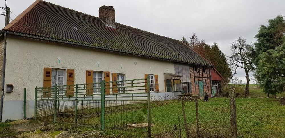 Auxon Aube huis foto 3465264