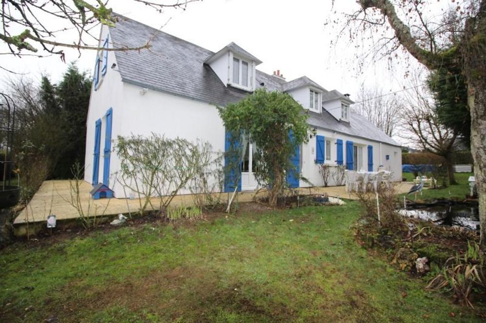 Ozoir-la-Ferrière Seine-et-Marne Haus Bild 3465721