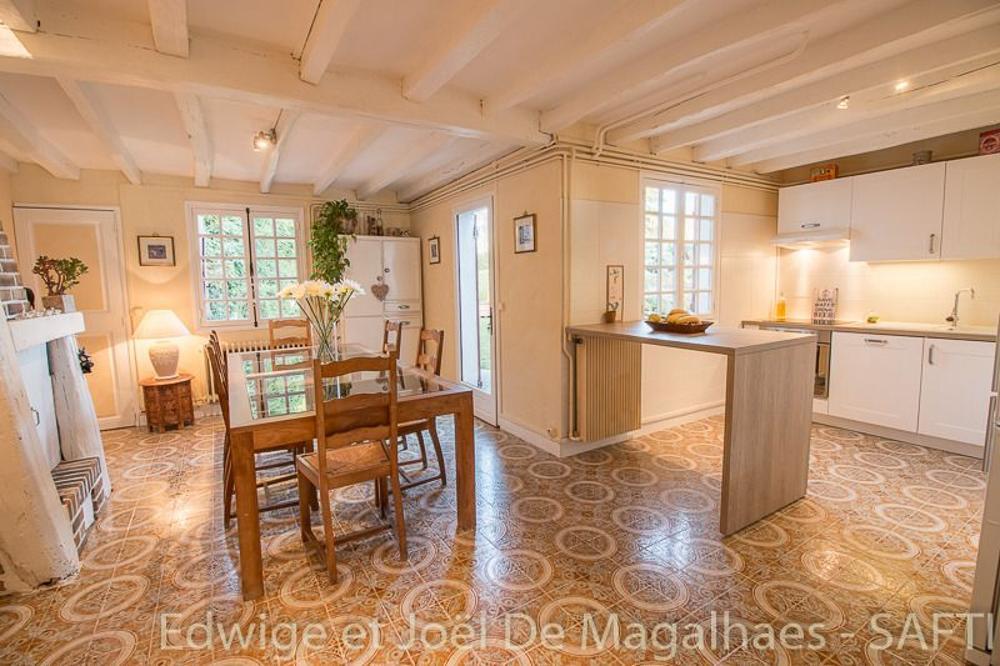 Le Mesnil-Saint-Denis Yvelines Haus Bild 3460638