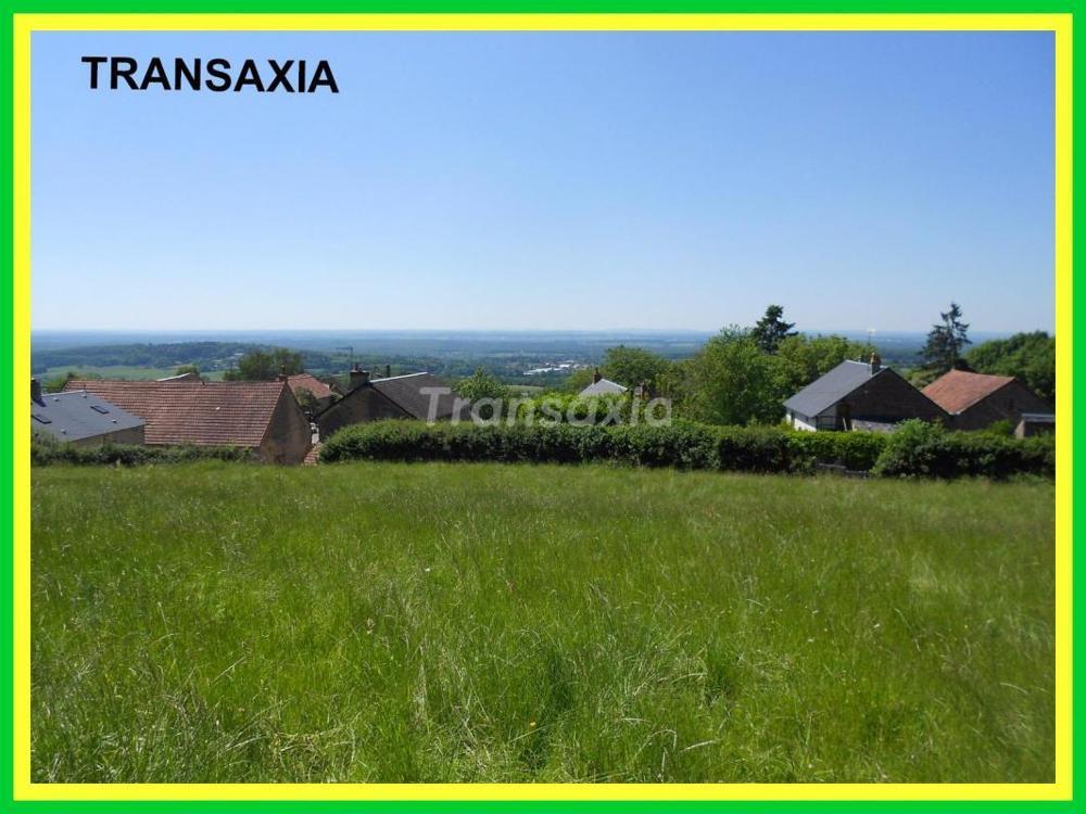 Saint-Honoré-Les-Bains Nièvre terrein foto 3435376