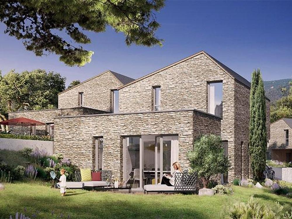 Ajaccio Corse-du-Sud Haus Bild 3511305