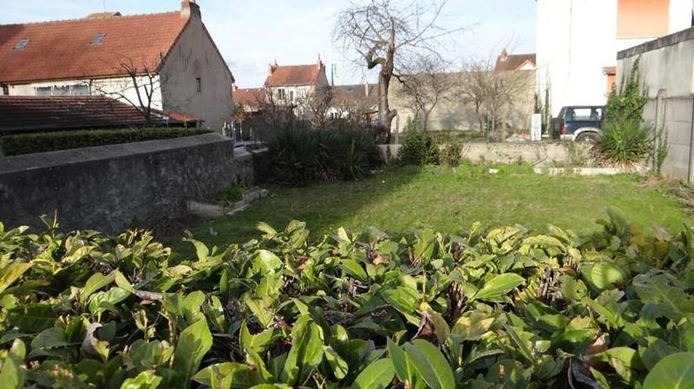 Montluçon Allier terrein foto 3506989