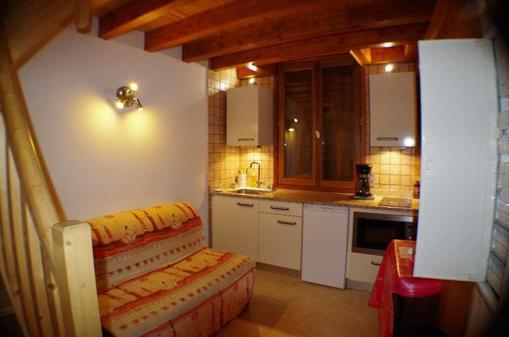 Collioure Pyrénées-Orientales Apartment Bild 3481159