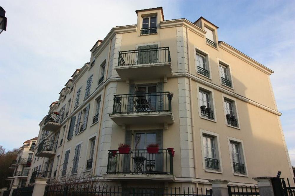 Vaujours Seine-Saint-Denis Apartment Bild 3465076