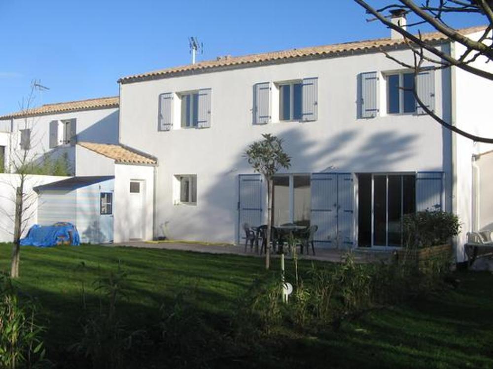 Puilboreau Charente-Maritime Haus Bild 3470853