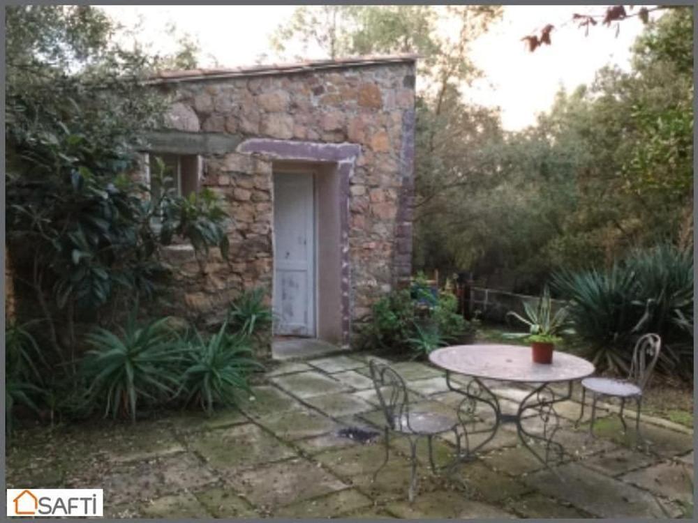 Pietrosella Corse-du-Sud Grundstück Bild 3459428