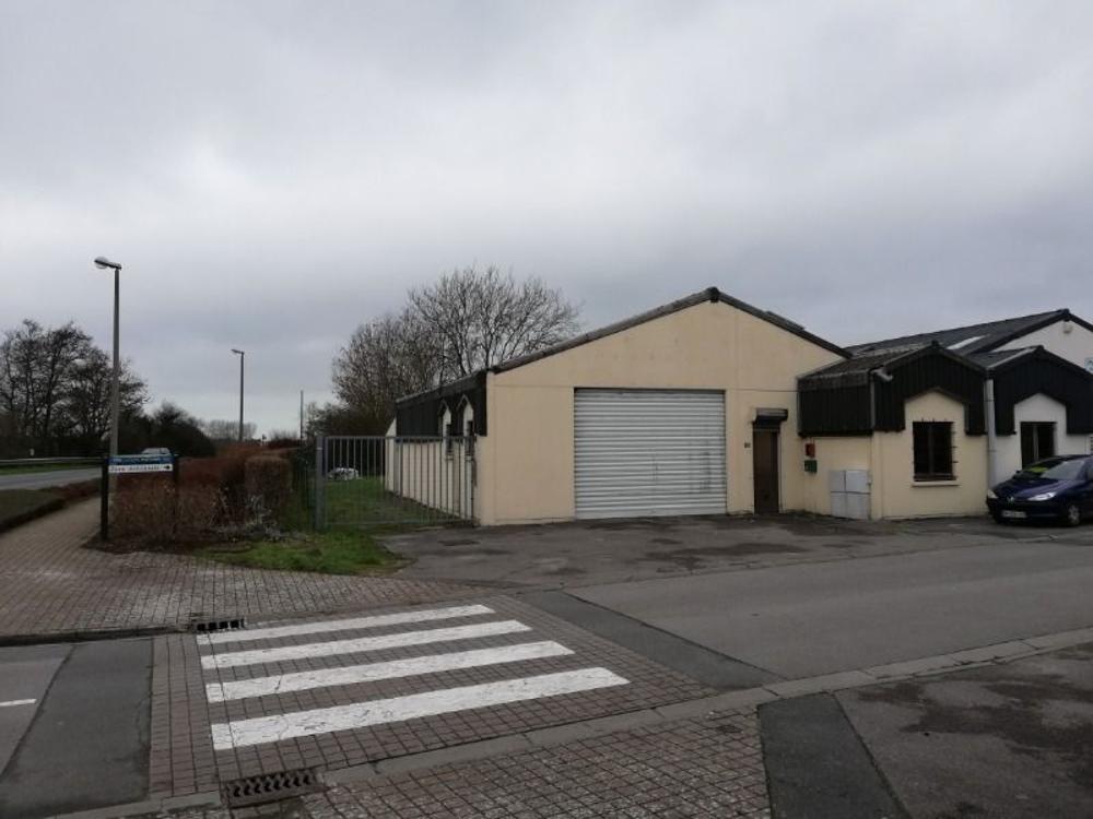 Marquise Pas-de-Calais Haus Bild 3466826