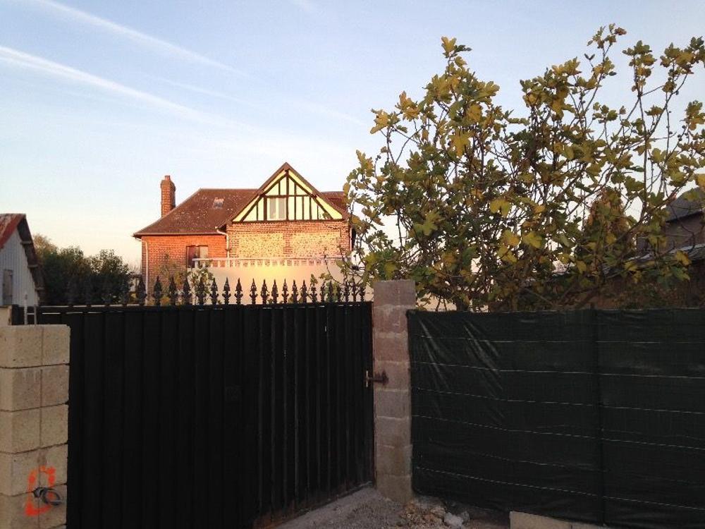 Nassandres Eure Haus Bild 3461000