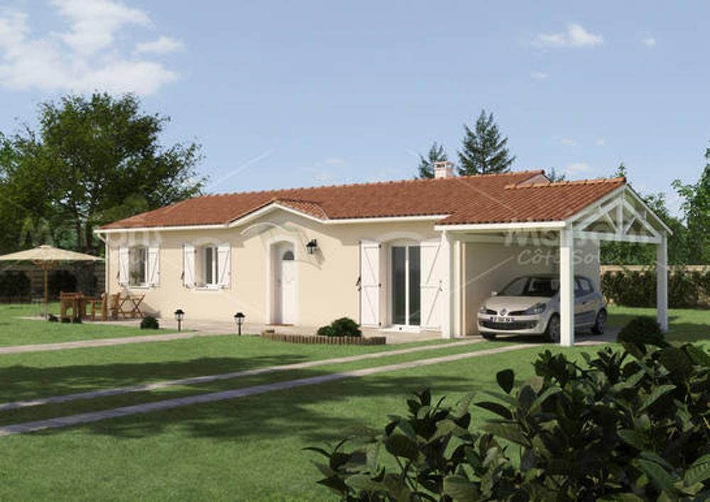 Buzet-sur-Tarn Haute-Garonne Grundstück Bild 3471635