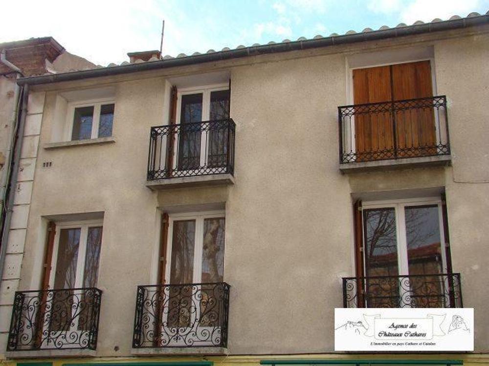 Fenouillet Pyrénées-Orientales Apartment Bild 3519401