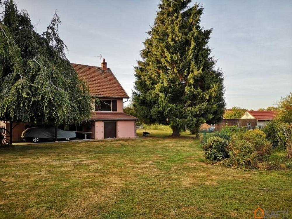 Auxy Saône-et-Loire Haus Bild 3456776