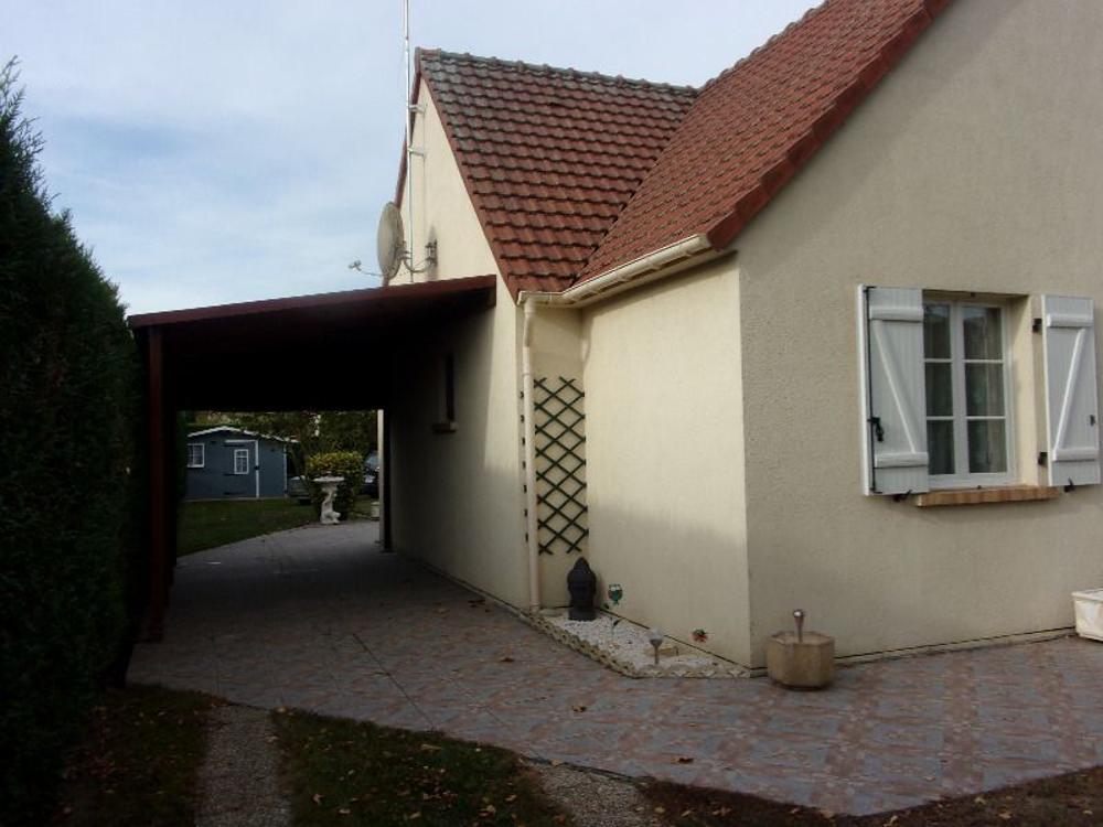 Blérancourt Aisne maison photo 3458857