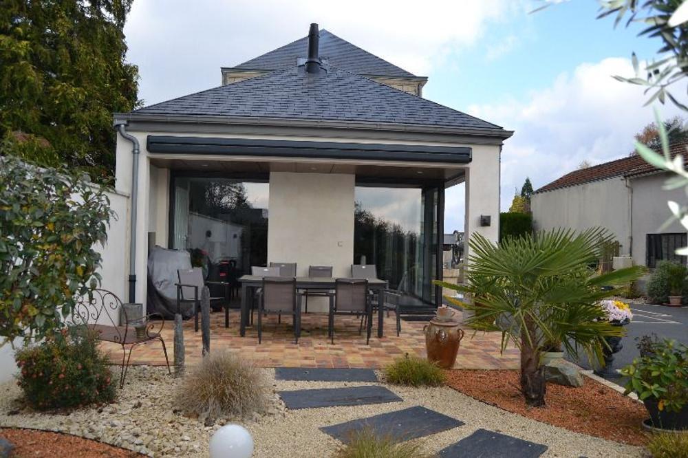 Coulon Deux-Sèvres Haus Bild 3460870