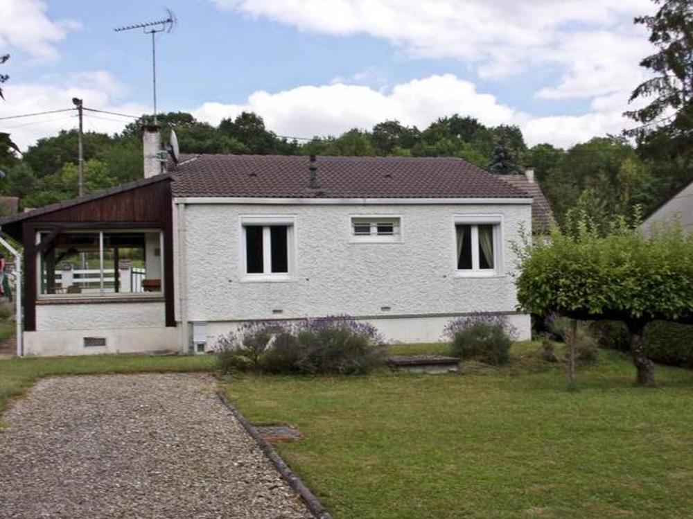 Fontenay-sur-Loing Loiret Haus Bild 3449825