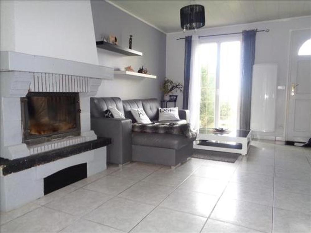 Issou Yvelines Haus Bild 3471112