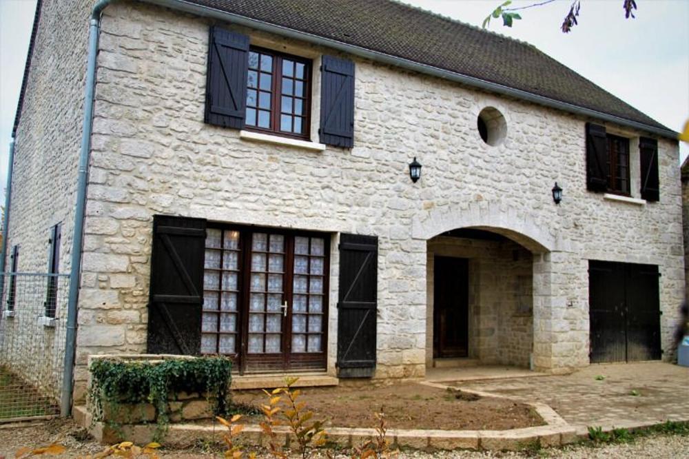 Souppes-sur-Loing Seine-et-Marne Haus Bild 3464326