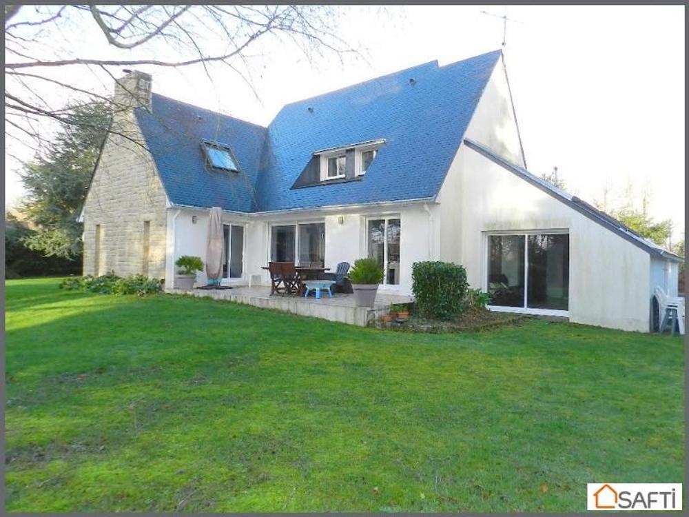 Gouesnach Finistère Haus Bild 3458609