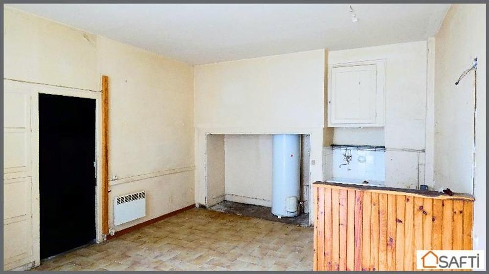 Thenon Dordogne Haus Bild 3461774