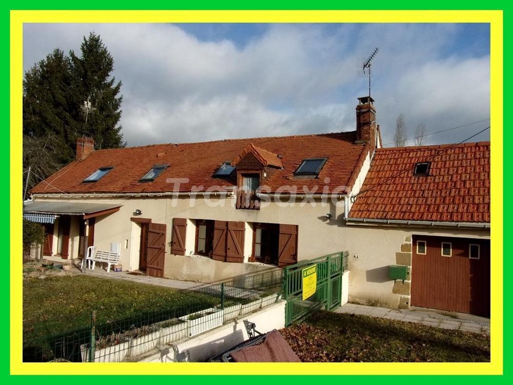 Cosne-d'Allier Allier ferme photo 3436013
