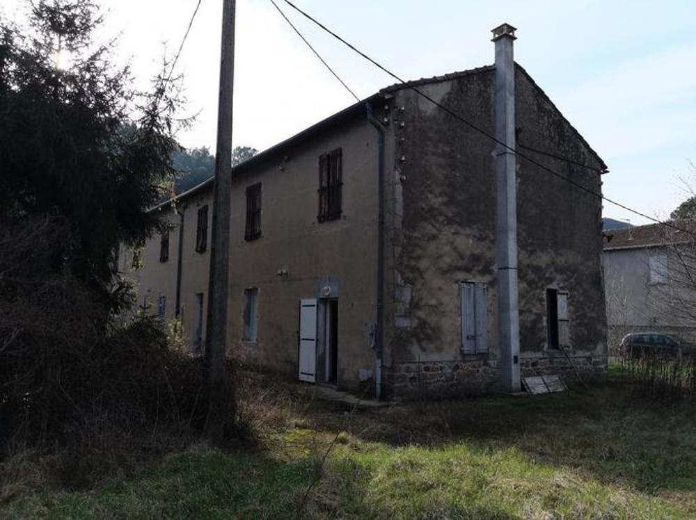 Saint-Jean-de-Valériscle Gard Haus Bild 3451252