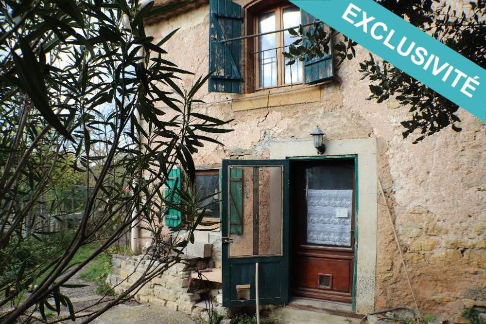 Couiza Aude Haus Bild 3466980