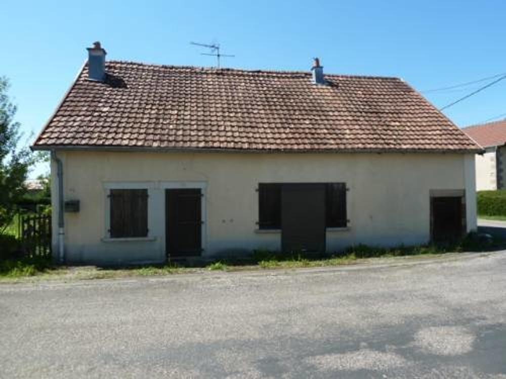 La Côte Haute-Saône huis foto 3441861