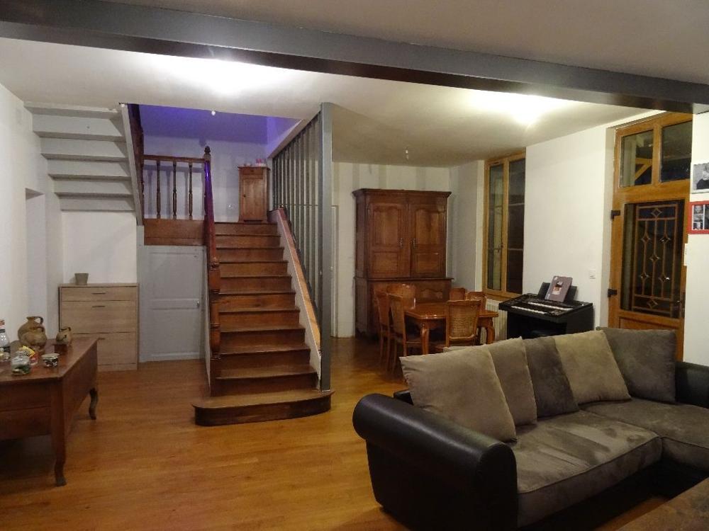 Chauvigny Vienne Haus Bild 3445760
