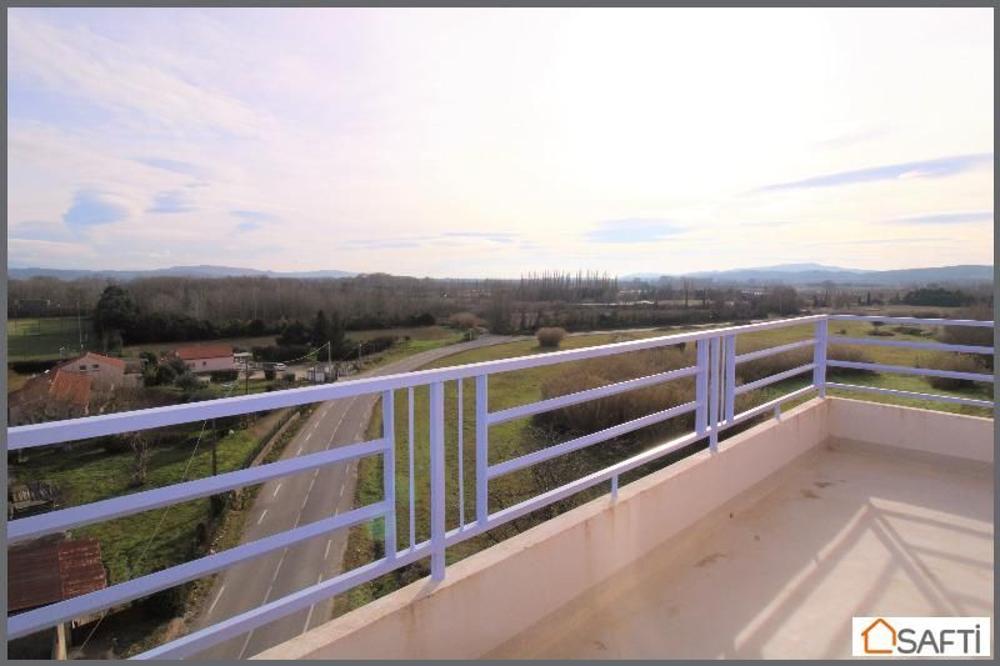 Pont-Saint-Esprit Gard Apartment Bild 3467966